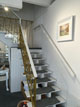 Staircase renovation Before
