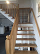 Staircase renovation After