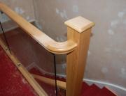 Staircase renovations Scotland